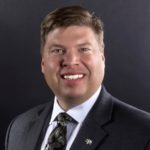 SPENCER HAMONS, CHCIO, FACHE, IS THE REGIONAL CHIEF INFORMATION OFFICER, HEALTHCARE DIVISION AT NETAPP.